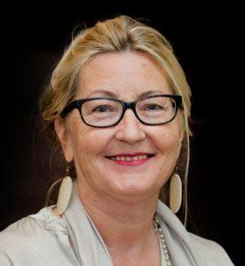 Bernadette Voorendt Casemanager
