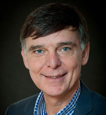 Arbeidsdeskundige Cor Hoogendoorn