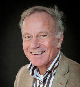 Dick Freriks Arbeidsdeskundige
