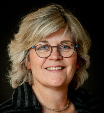 Gertrud de Jong Casemanager