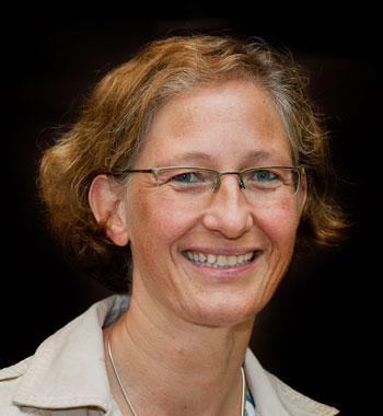 Opleiding Casemanager Ingrid Scheltens