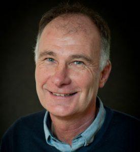 Jan Holsappel Casemanager