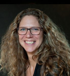 Karin Houben Casemanager