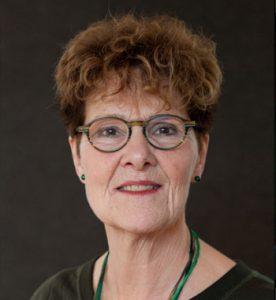 Lia Kronenburg