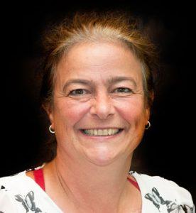Marij Marsden docent opleiding Klantmanager