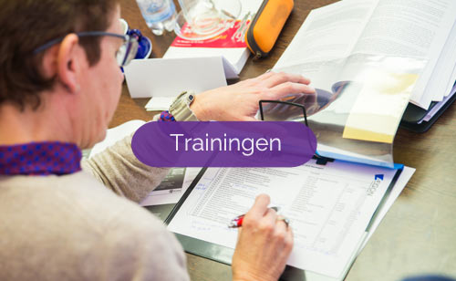 scolea-trainingen