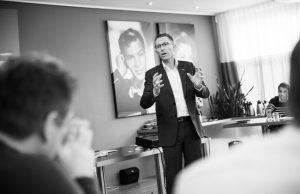 Verzuim training Bert van den Berg