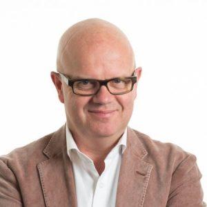 Rob Nijmeijer docent opleiding Casemanager