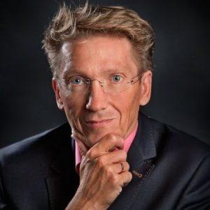 Hans van den Berg docent opleiding casemanager