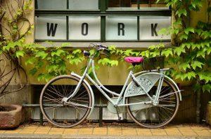 Investeren in gezonde werknemers door bedrijfsfietsen