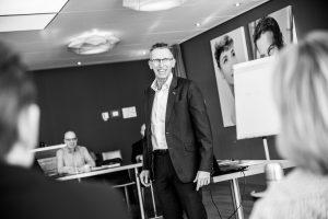 Bert van den Berg over 'De Gouden Driehoek'