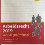 Arbeidsrecht 2019