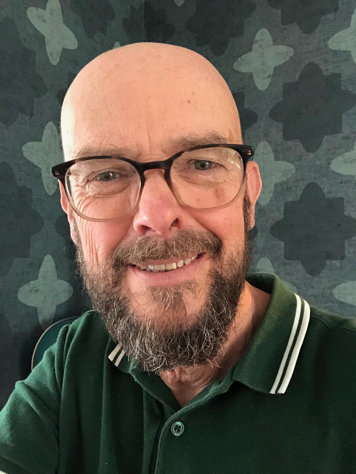 Gerad van Groeningen docent Scolea